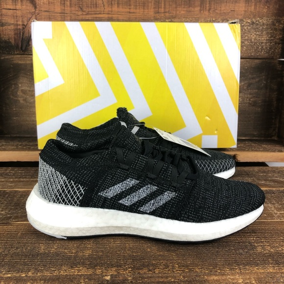 NEW Women's Adidas Pure Boost Go Shoes Size 7 NWT